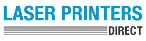 LPD Logo - White